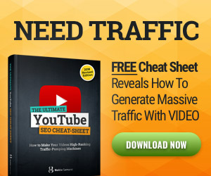 youtube traffic tips